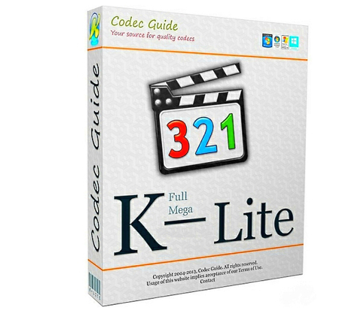 K-Lite Codec Pack 12.6.5